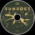 The Sundogs first recording is reissued on this CD.